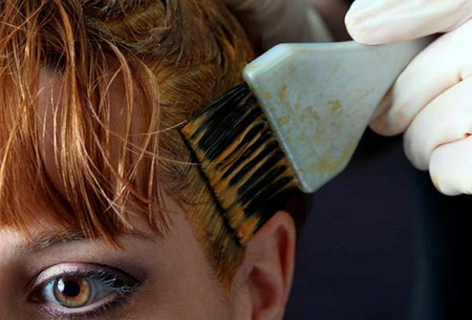 vazelin za kosu