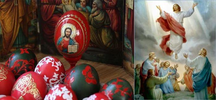 uskrs obicaji